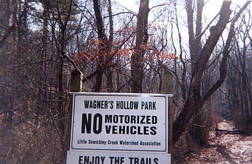 Wagner Hollow